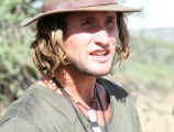 Picture of Dr. Max Graham for Mobile Thinkers Interview about using Mobile Phones to Save Elephants